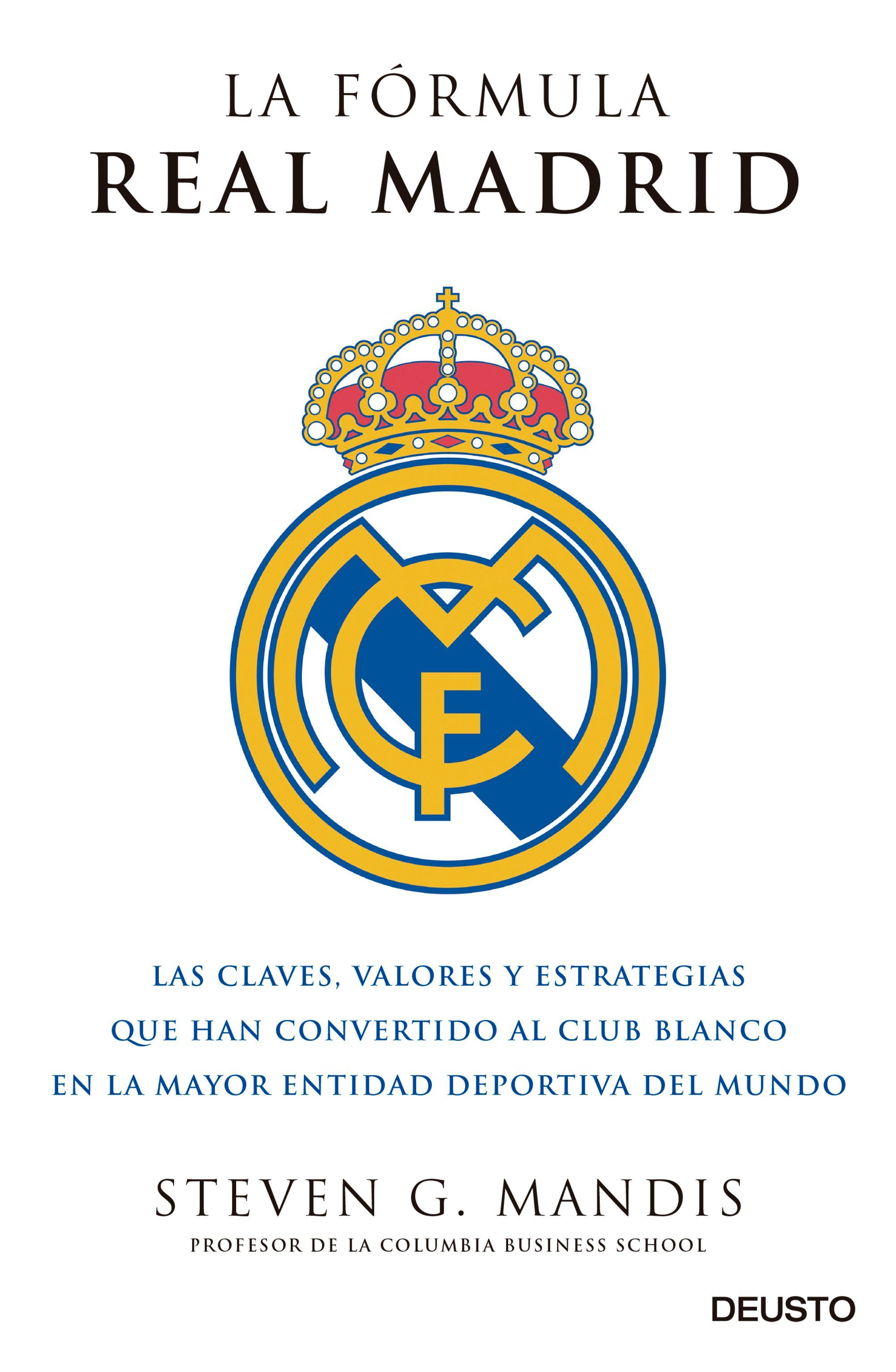 la fÓrmula real madrid.