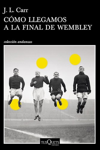 como llegamos a la final de wembley