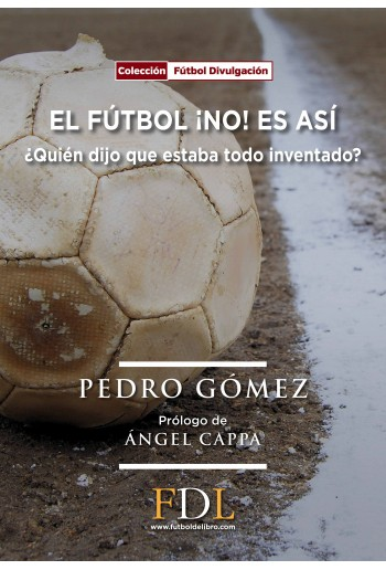 el futbol ¡no! es as�