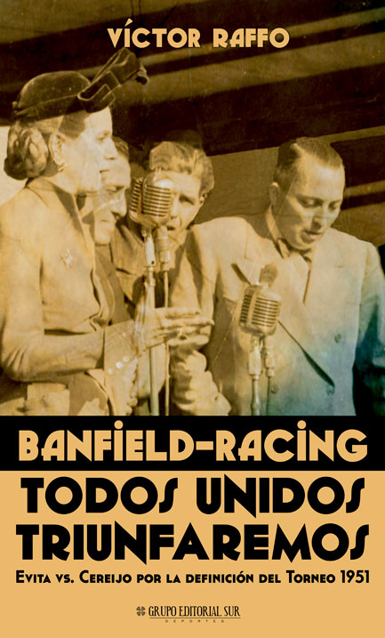 banfield racing todos unidos triunfaremos