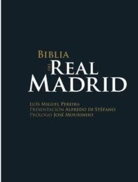 biblia del real madrid