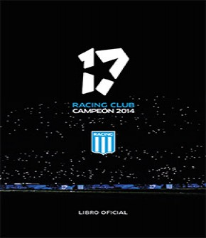racing club campeÓn 2014
