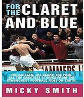 for the claret & blue