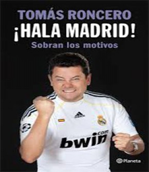 Â¡hala madrid!
