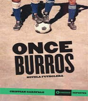 ONCE BURROS